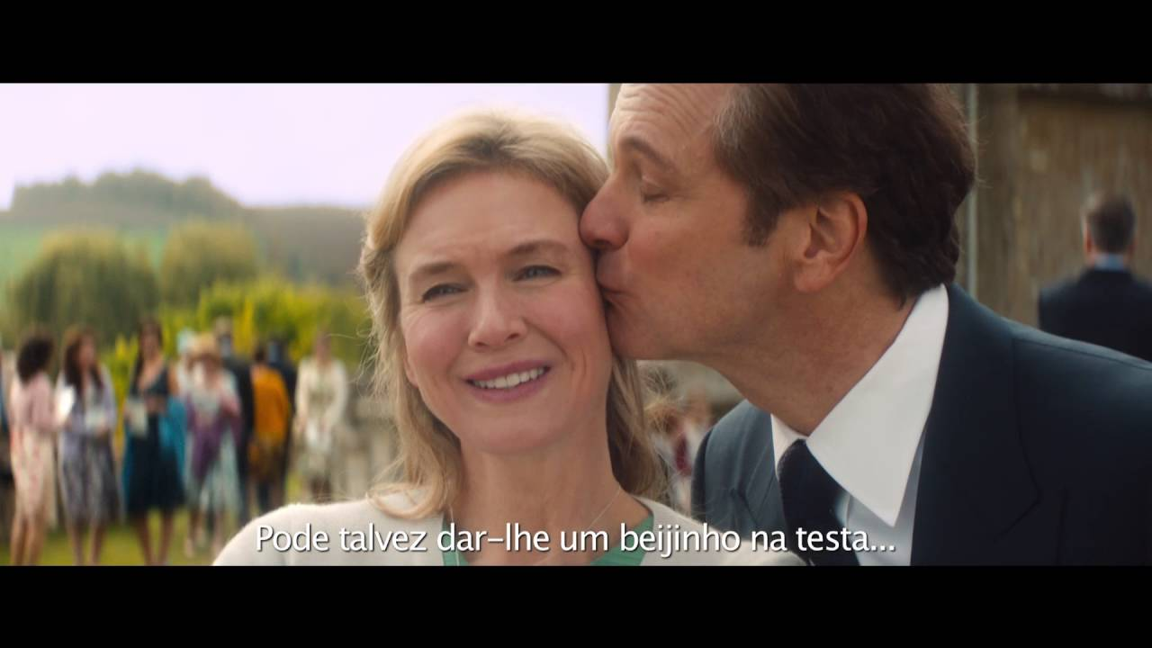 O Bebé de Bridget Jones (Trailer Legendado)