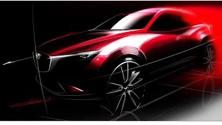 видео Франкфурт: яркий прототип Nissan Gripz