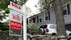 Mortgage rates near record low as Fed decision looms
