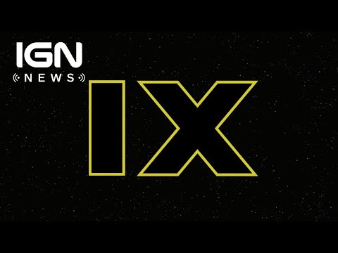 Star Wars Episode 9: This Is Reportedly Why Colin Trevorrow Was Fired - IGN News
