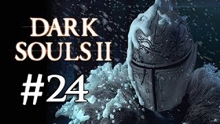 Dark Souls 2 Walkthrough Part 24 - Necromancer (1080p Gameplay Commentary)