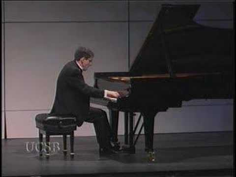 A Recital of Russian Piano Music