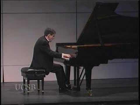 A Recital of Russian Piano Music
