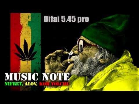 Difai - Music Note (Audio)