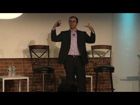 Alternative Data: What Winners Know (It Might Surprise You) | Steve Albert at Data Disrupt
