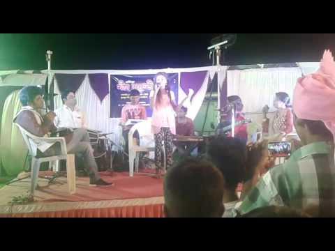 Sajla Shivsena Pramukh Ekach Sajla-Gungun Ranyevle
