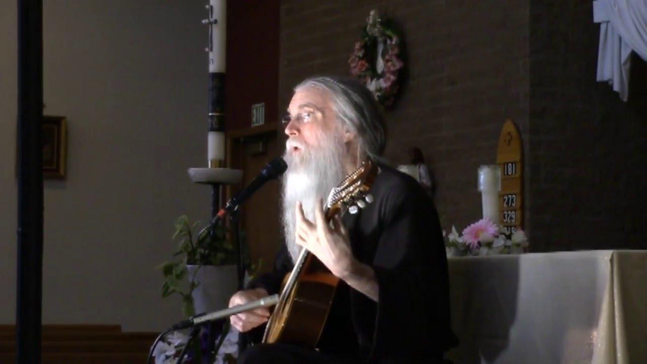 J. M. Talbot at St. Augustine's  5 6 16
