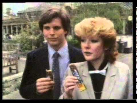 24 January 1985 TVS - Duty Free plus ads & menu