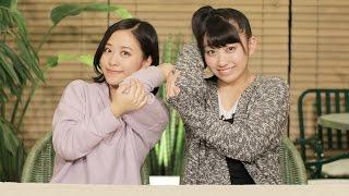 MCは、モーニング娘。'15小田さくらと、こぶしファクトリー和田桜子! ...