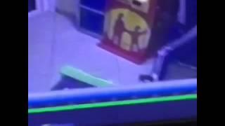 вор украл с терминала Деньги из Касписки теринал