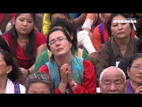 The song for HH Karmapa