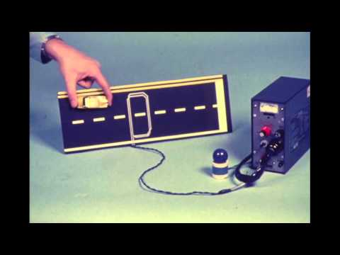 Advanced Actuated Controllers (Georgia Institute of Technology, 1974)