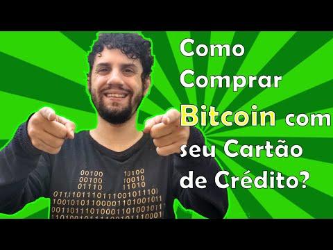 Como Comprar Bitcoin E Outras Cryptomoedas Com Cartão De Crédito?  (Passo A Passo)