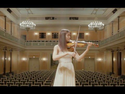 J. S. Bach G-minor Sonata no. 1: Adagio | Sumina Studer