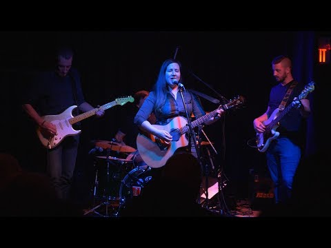 Ink Sticks & Stones - Clockworkbeats (LIVE at The Burdock)