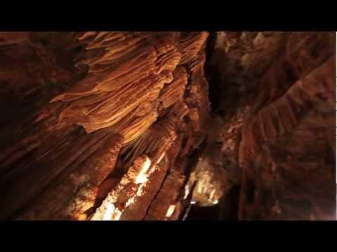 Glide Through Bridal Cave