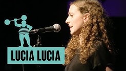 Lucia Lucia - Gedicht an Jemanden mit dem ich mal was hatte
