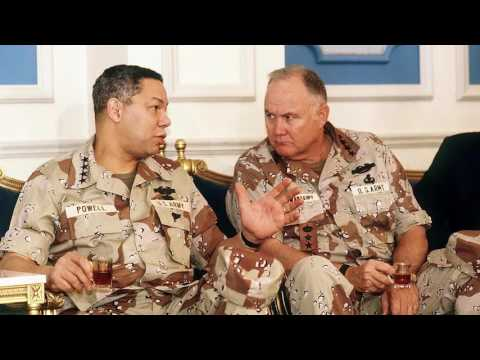 Great Americans - Colin Powell, Full Program