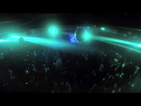 DJ BYTE EN MISA