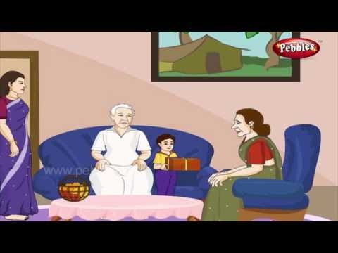 Grand Parents | Day to Day Conversations in Hindi | Daily