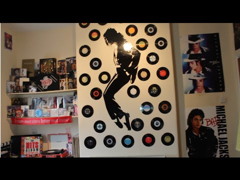 ROOM TOUR 2014 Watch My New One YouTube