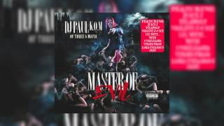 "DJ Paul KOM #MasterOfEvil - 14. ""F U 2"" ft. Yelawolf & Violent J"