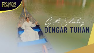 Gretha Sihombing - Dengar Tuhan (Official Music Video)