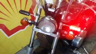 Спецсигнал Motolight