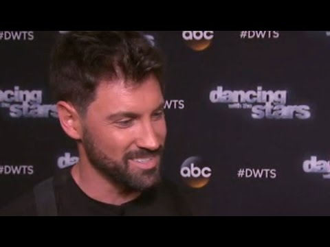 EXCLUSIVE: Maksim Chmerkovskiy Says 'There's No Way' He'd Miss His Son's First Months to Do 'DWTS'