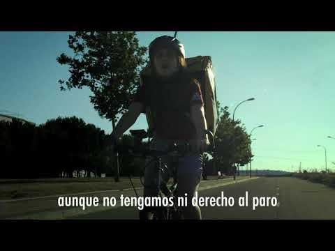 Videoclip Riders Es El Momento