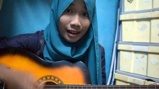 Hey Kamu-Hez Hazmi (Cover by Zaty Hamid)