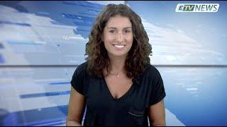 JT ETV NEWS du 03/02/20