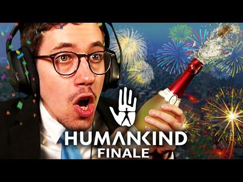 Das Ende der Reise   Humankind Finale
