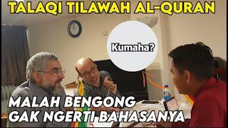 Download Qari Salman Amrillah TALAQI TILAWAH ALQURAN ..malah pelanga pelongo..gak ngerti..😂