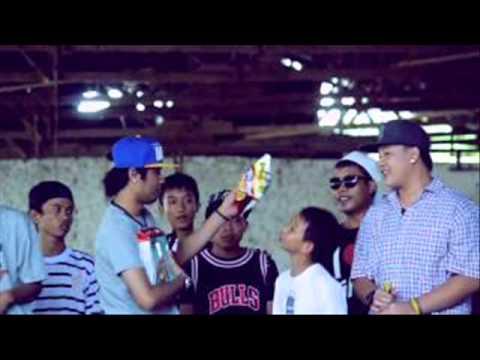 ECKO SHOW-Orasi Omongan Rapper Sakit Hati