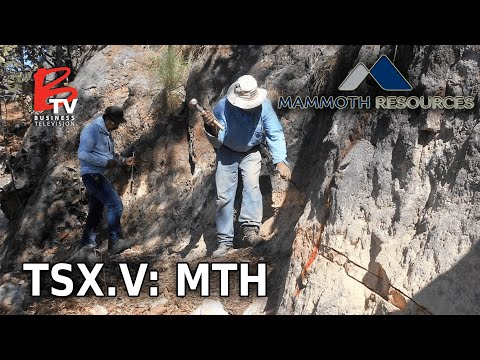 Mammoth Resources (TSX.V: MTH): Gearing up to Drill in a Prolific Jurisdiction in Mexico