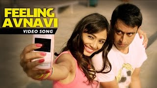 Feeling Avnavi | Gujjubhai the Great | New Gujarati Film Song
