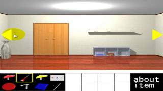 Escape from the Room with Three Devices Walkthrough (YominoKagura)