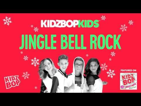 KIDZ BOP Kids - Jingle Bell Rock (Christmas Wish List)