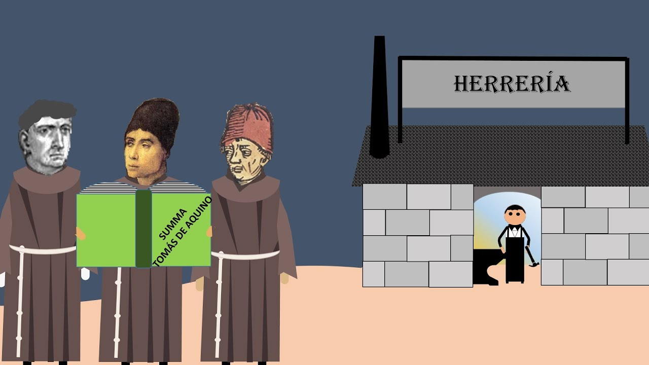 HPE 10: Los primeros franciscanos.