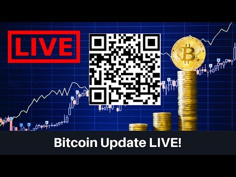 Bitcoin Update LIVE: 3 dagen voor Segwit!