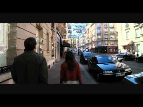 Inception - Physics Scene (City Bending) [HD]