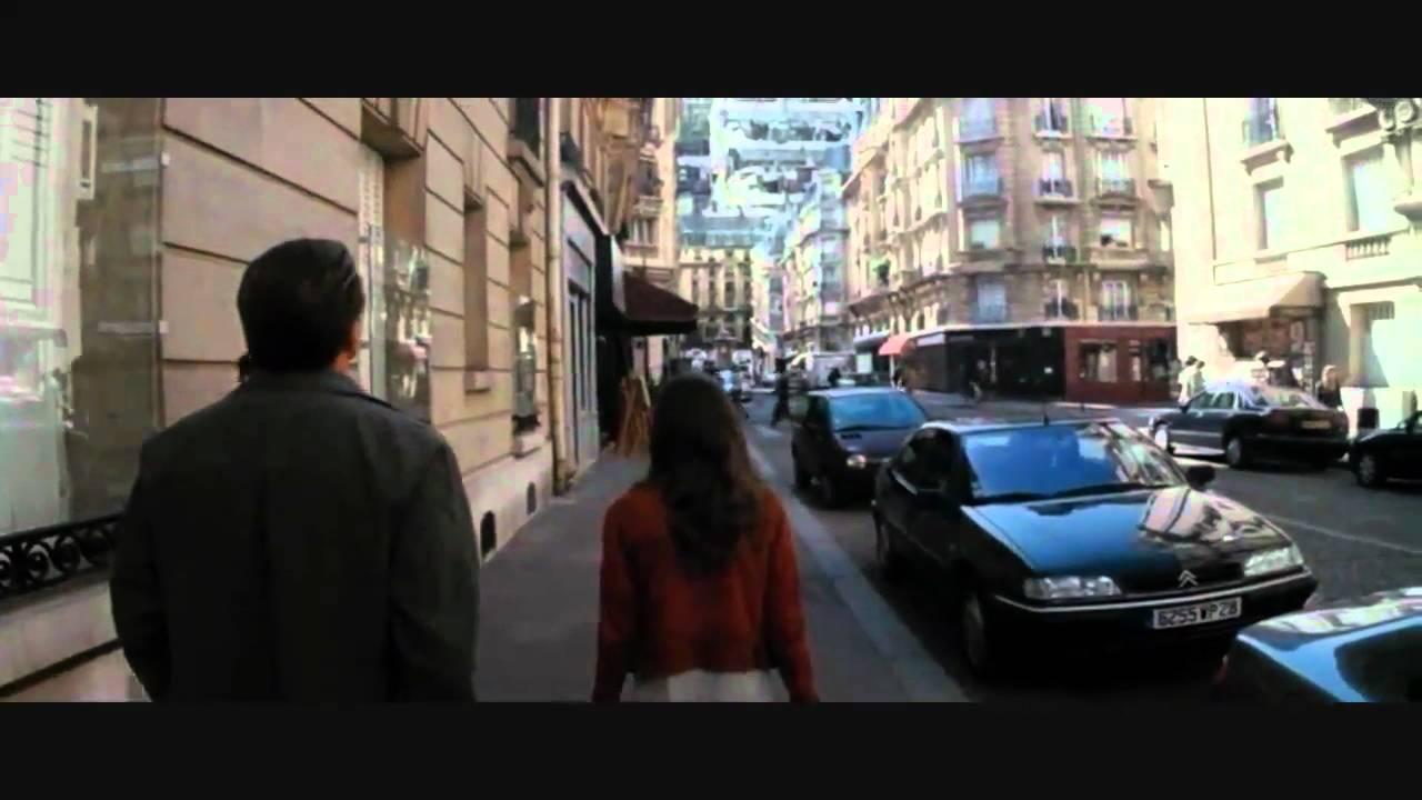 Inception - Physics Scene (City Bending) [HD]