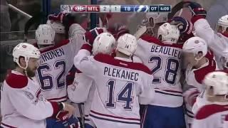 Hymne du Canadien de Montréal