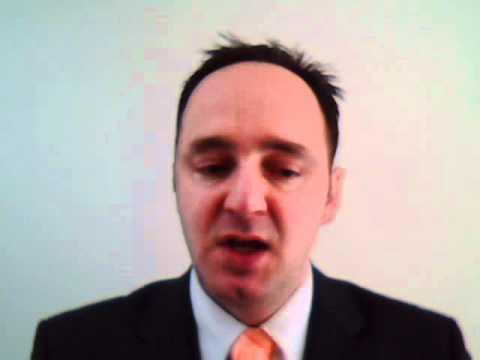 Calgary Lawyer - Business Law.wmv