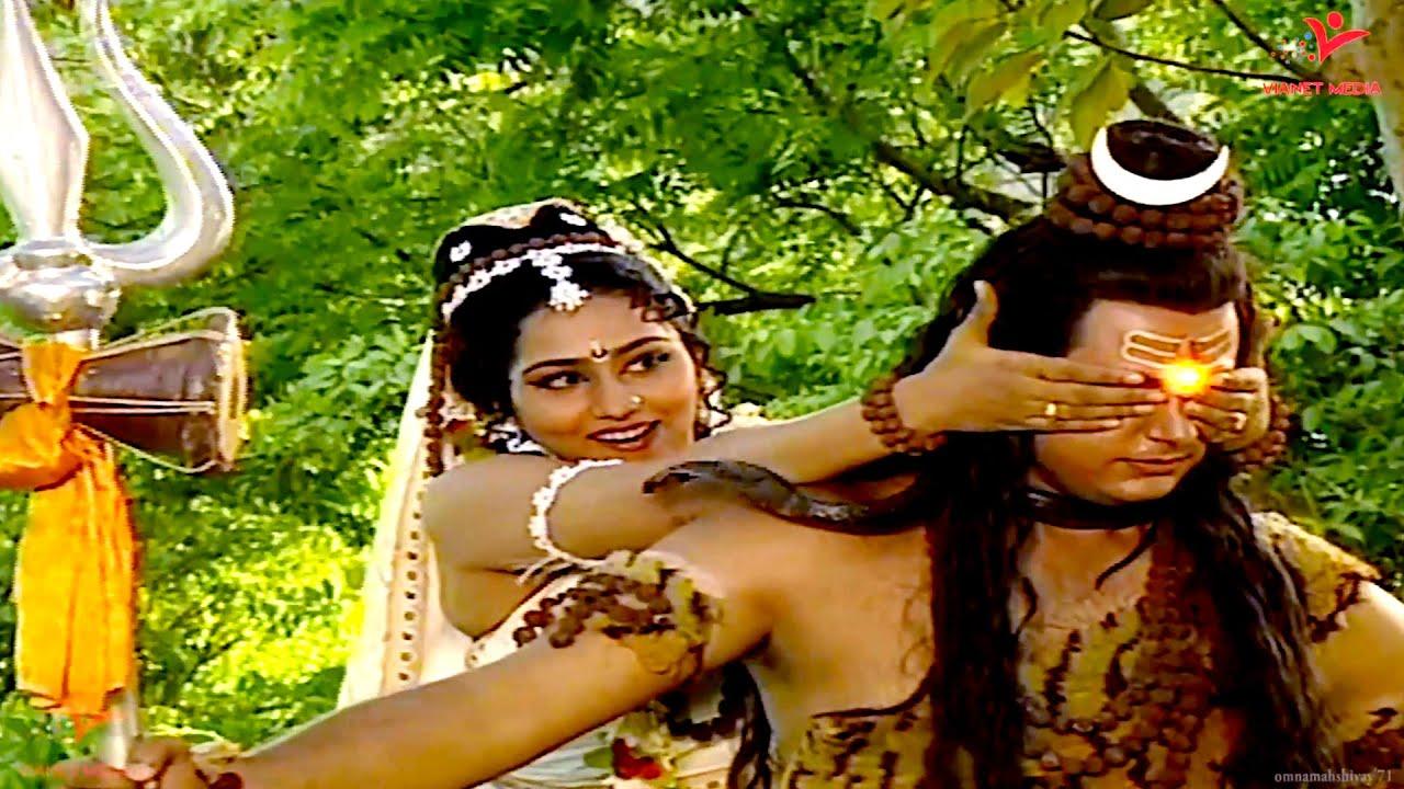 माता पार्वती की एक भूल से हुआ महा विनाश अंधकासुर का जन्म || Lord Shiva Parvati Story || #JapTapVrat