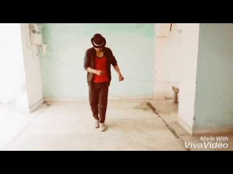 Ankit dance video
