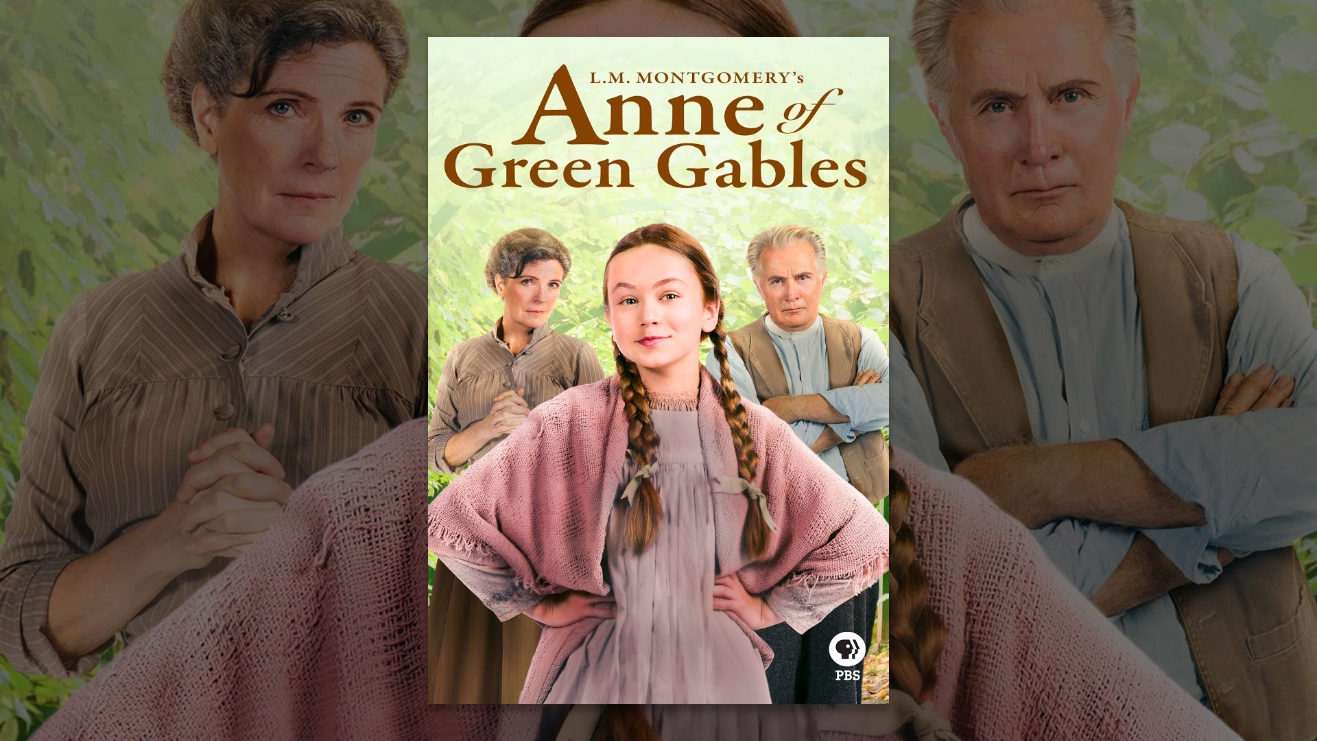 L M Montgomery S Anne Of Green Gables