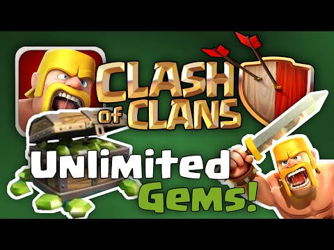 [Giveaway Entry] How to get FREE Clash Of Clans Gems! FreeMyApps! + iTunes, Google Play Gift Card...