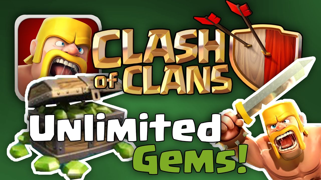 Giveaway Entry] How to get FREE Clash Of Clans Gems! FreeMyApps! + ...